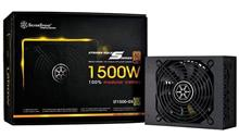 SilverStone Strider Gold S SST-ST1500-GS 1500W Power Supply